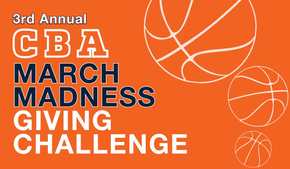 March Madness Set to Challenge CBA's Alumni Base
