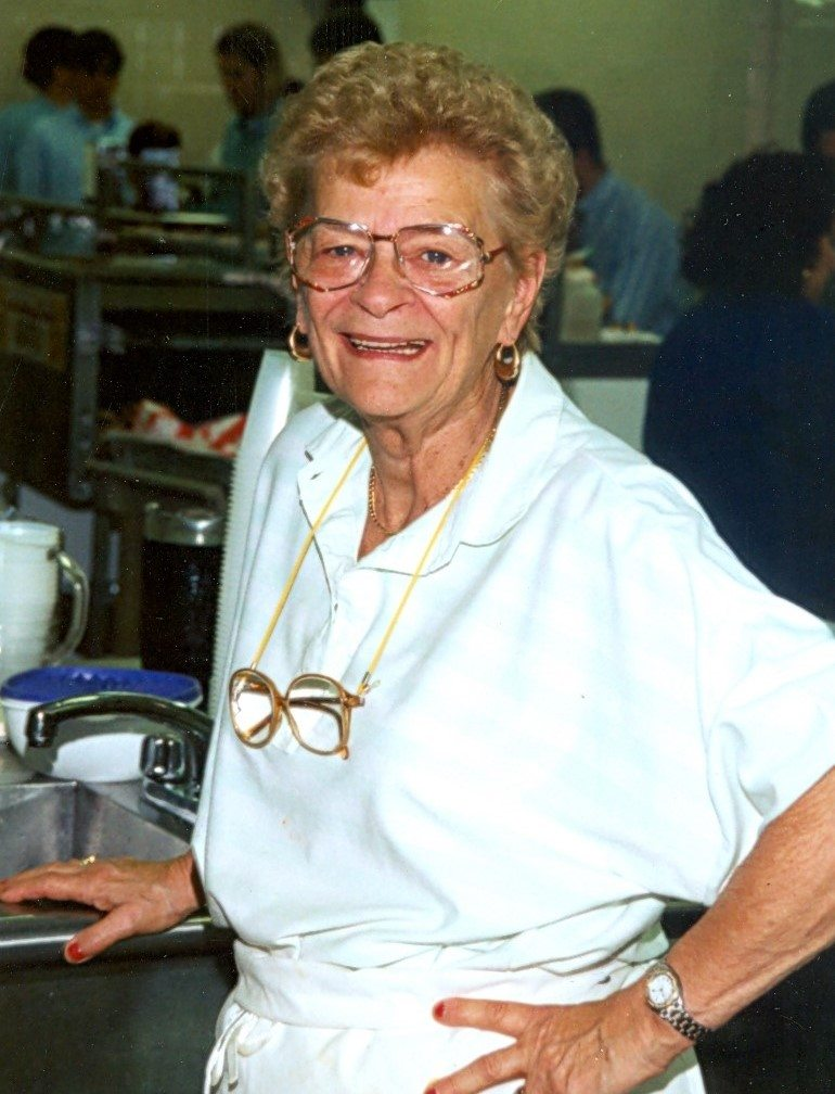 Rest In Peace, Dolly Sullivan